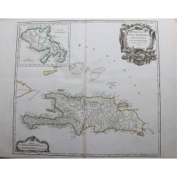 Islas de Santo Domingo y...