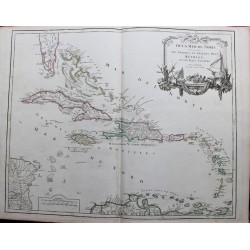 Isles of the West Indies...
