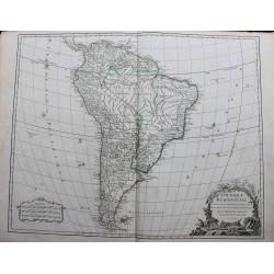 Amérique du Sud...