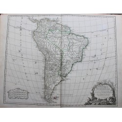 South America (Southern) -...