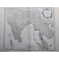 East Indies - 1751 - by...