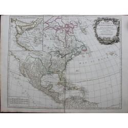 NORTH AMERICA ... - 1783 -...