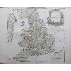 Mapa del Reino de...