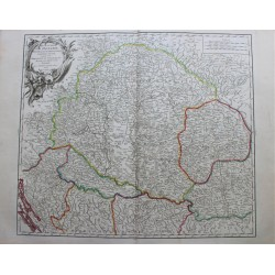 Map of the Kingdom of...
