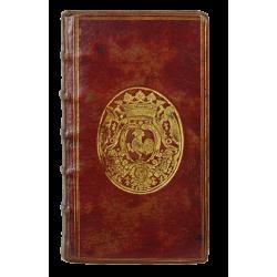 L'Année Chrétienne - 1693