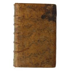 Almanach royal - 1781