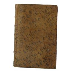 Almanach royal - 1782