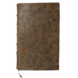 Almanach royal - 1785