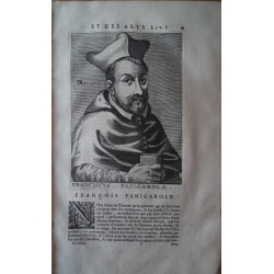 François PANIGAROLE -...