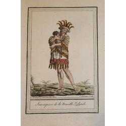 Nouvelle Zélande - 1796 -...