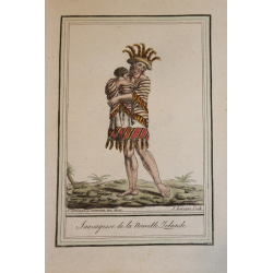 Nueva Zelanda - 1796 - J....