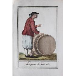 BALE - SWITZERLAND - 1796 -...