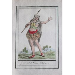 MEXICO - 1796 - J. Grasset...