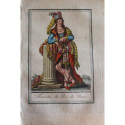 PERSIAN - 1796 - J. Grasset...