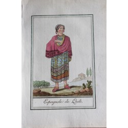 QUITO - ECUADOR - 1796 - J....