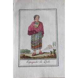 QUITO - EQUATEUR - 1796 -...