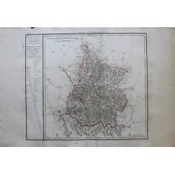 Mapa de HAUTES PYRENEES (65)
