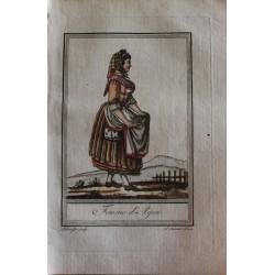 AGEN - FRANCE - 1796 - J....