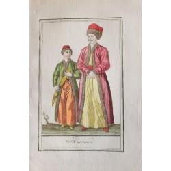 ARMENIE - 1796 - J. Grasset...