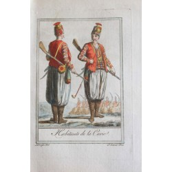 CARIE - BYZANTINS - 1796 -...