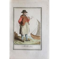 HOLLANDE - 1796 - J....