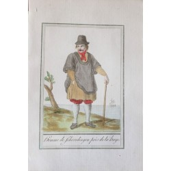 LA HAYE - PAYS-BAS - 1796 -...