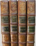 Libros antiguos y raros