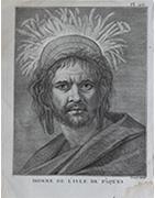 Gravures originales allant du 17ème au 19ème siècle